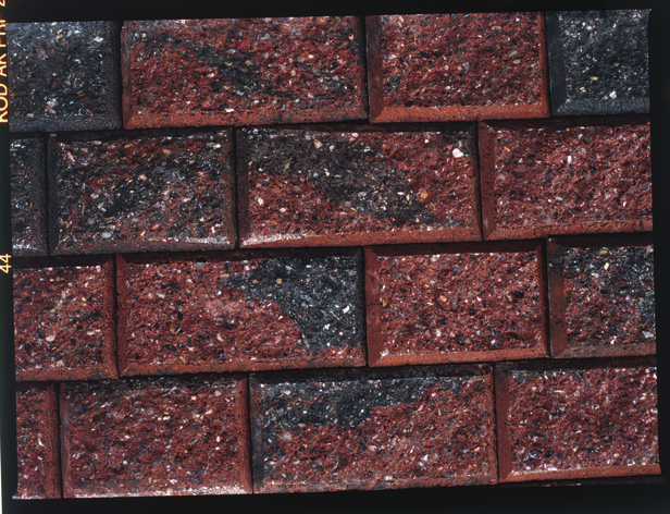 Gardenlux | Crack & Stack Supreme 15/23x20x10 | Rood/zwart