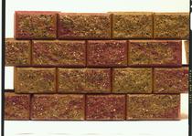 Gardenlux | Crack & Stack Supreme 15/23x20x10 | Geel/rood