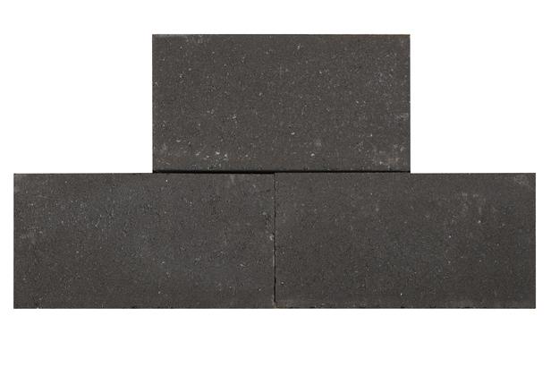 Gardenlux | Palino Block | Strak | 30 x 15 x 15 cm | Antraciet