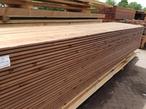 Tuinhout plank NE vuren | 18 x 145 390cm