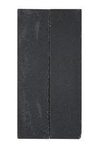 Gardenlux | Tegula Palissaden 11x14x60 | Zwart