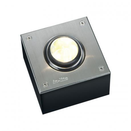 In-Lite | FISH EYE 100X100 (WW) | LED