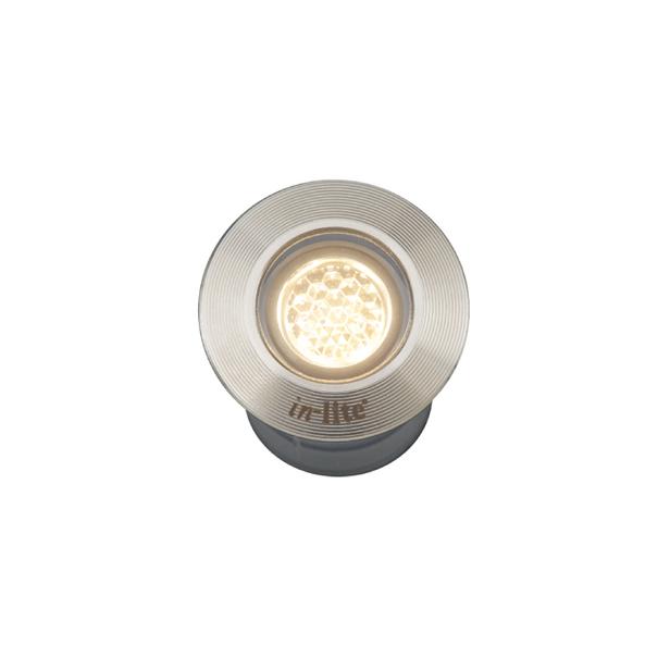 In-Lite | HYVE 22 RVS | LED