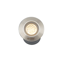 In-Lite | HYVE 22 RVS | LED