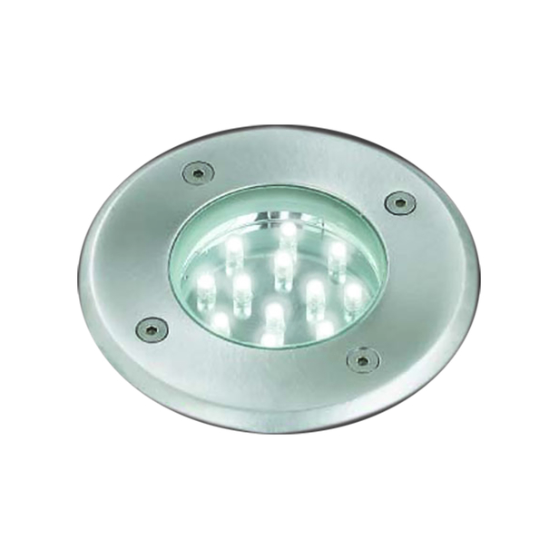Gardenlux | Light Line Integrated | Jupiter rond