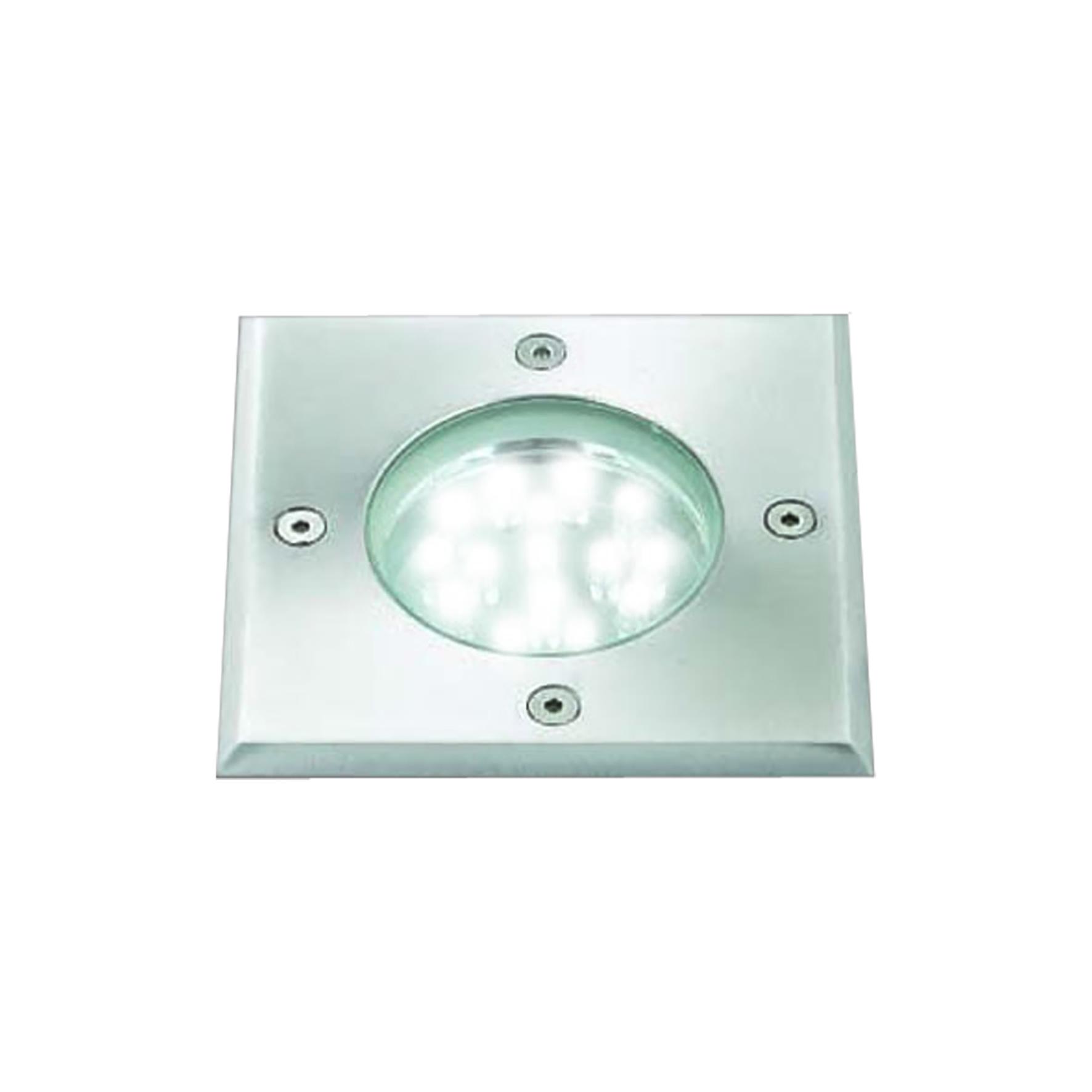Gardenlux | Light Line Integrated | Jupiter vierkant