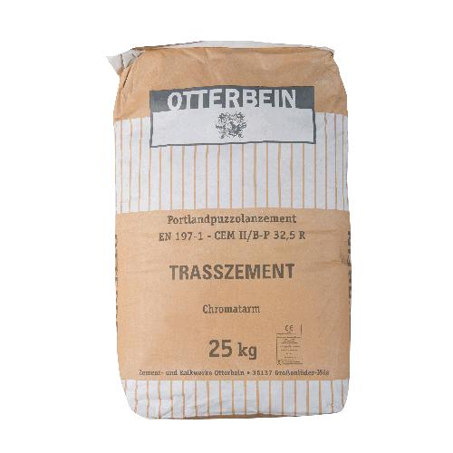 Gardenlux   Stabilisatiecement grijs   25 kg