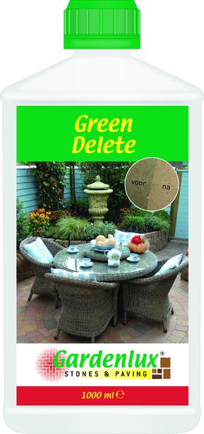 Gardenlux | Green Delete 1 liter