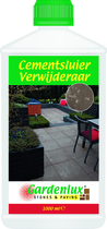 Gardenlux | Cementsluier verwijderaar | 1 liter