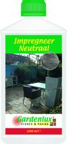 Gardenlux | Impregneer Neutraal | 1 liter