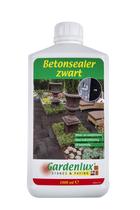Gardenlux | Betonsealer Zwart | 1 liter