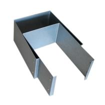 Gardenlux | Hydroblob Koppelstuk voor Verzinkt rooster D34