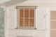 WEKA | Enkel raam tbv 45 mm wanden | Groot