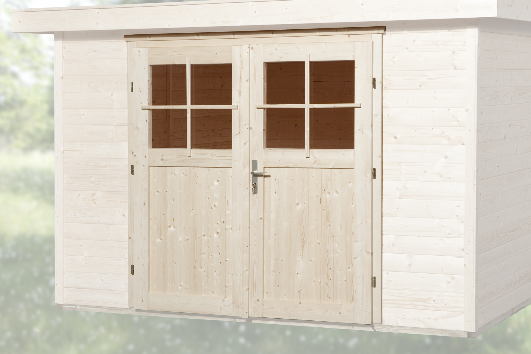 Douglas hout > Douglas deuren