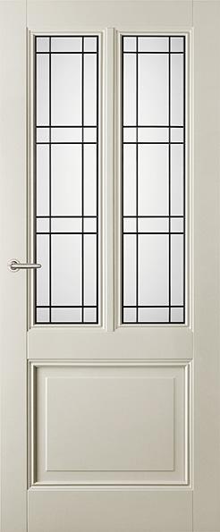 Austria | Classic Line binnendeur Veere | Stompe deur | 83x201.5