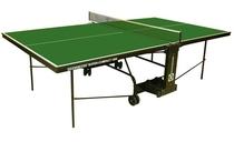 Heemskerk Sport | Indoor Tafeltennistafel Rol Compact 1800 | Groen