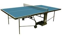 Heemskerk Sport | Indoor Tafeltennistafel Rol Compact 1800 | Blauw