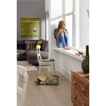 CanDo | Vensterbank decoratief 302x29 cm | Marmer ivoor