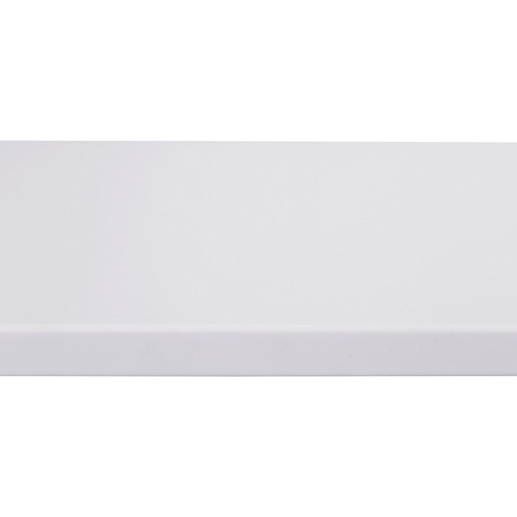 CanDo | Vensterbank decoratief 305x29 cm | Ijswit