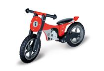 Pinolino | Loopfiets 'Motorrad Mika'
