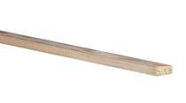 JéWé | Vuren geschaafd OS 18x18 mm | 300 cm
