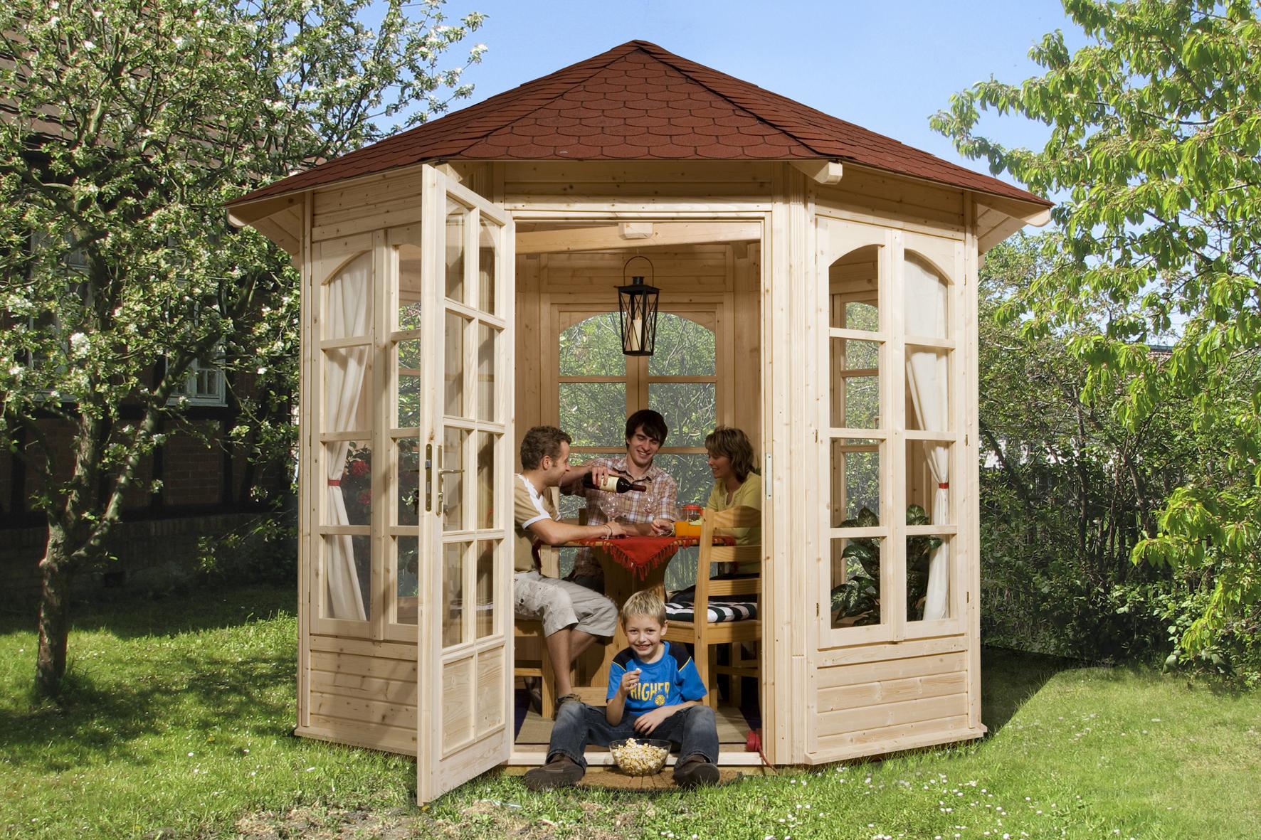 paviljoen tuin kopen online internetwinkel. Black Bedroom Furniture Sets. Home Design Ideas