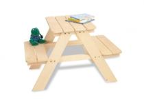 Kinderpicknicktafel | Nicki voor 2