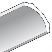 CanDo | Plafondlijst Moezel 70x70 mm | 10 stuks