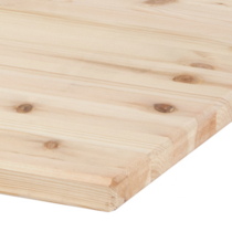 CanDo  | Timmerpaneel grenen 18 mm | 115x25 cm