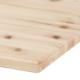 CanDo  | Timmerpaneel grenen 18 mm | 205x40 cm