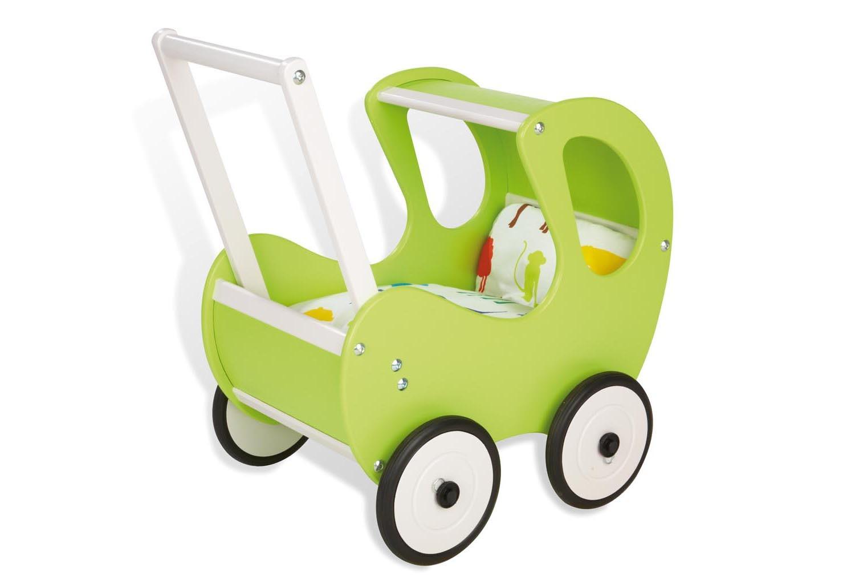 Loopwagen Groen | Hugo