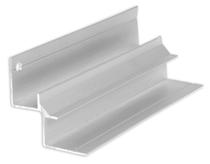 CanDo | Aluminium profiel t.b.v. tegelpaneel | Binnenhoek