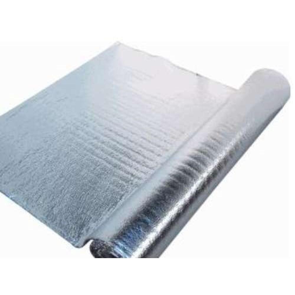 JéWé | Isofloor Silver 4 mm | 15 m2