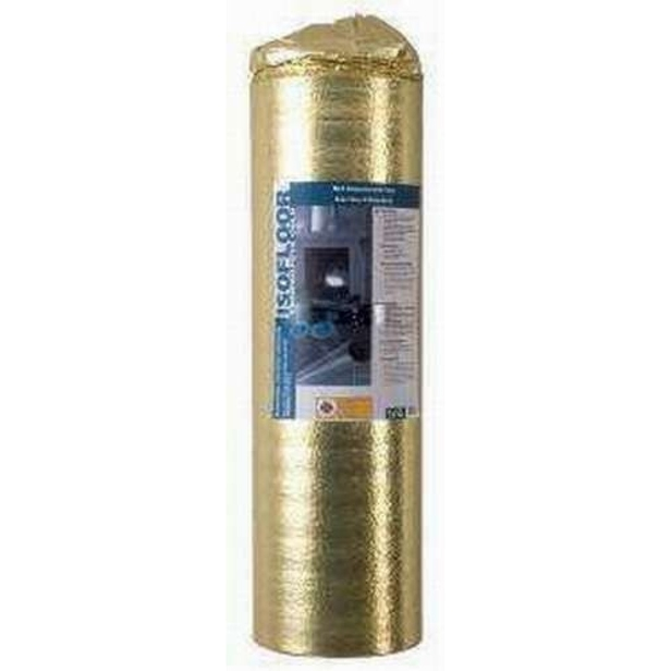 JéWé   Isofloor Gold 4.5 mm   15 m2