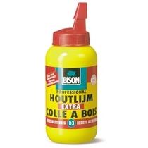Bison | Houtlijm Extra D3 | Flacon 250gr