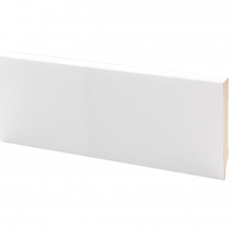 CanDo | Plint Cubic 18122 4 stuks | 120x18 mm