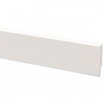 CanDo | Plint gelakt 1570 6 stuks | 70x15 mm