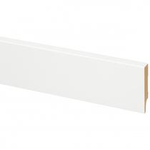 CanDo | Plint gelakt 1579 6 stuks | 79x15 mm