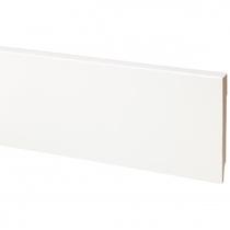 CanDo | Plint gelakt 15120 4 stuks | 120x15 mm