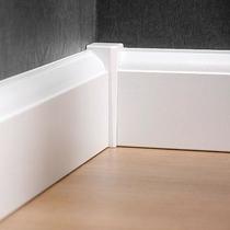 CanDo | Binnenhoek kunststof wit | 12 stuks