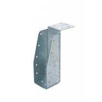 Balkdrager met lip | 50 x 150 mm