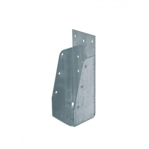 Balkdrager zonder lip | 46 x 121 mm
