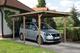 WEKA | Carport 606 Gr.1 | 268x389 cm