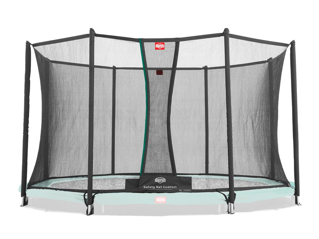 BERG Safety Net Comfort (InGround) 270