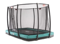 BERG InGround EazyFit Grey + Safety Net EazyFit