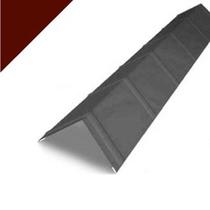 ArcelorMittal | Rechthoekig Nokstuk | Rood | 190 | 3 Meter
