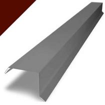 ArchelorMittal | Windveer Trim 145 | Rood 300cm