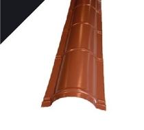 ArchelorMittal | Rond Nokstuk | Zwart