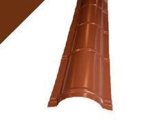 ArchelorMittal | Rond Nokstuk | Terracotta
