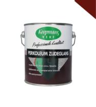 Koopmans | Perkoleum Zijdeglans 13 Wijnrood | 750 ml